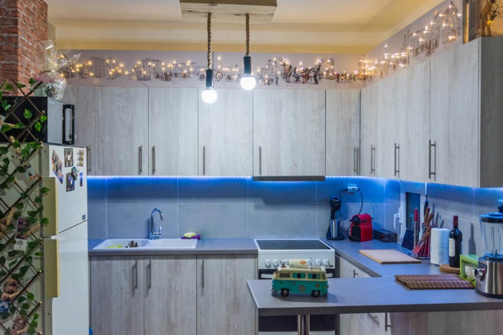 Ανακαίνιση Κουζίνας | Stickit.gr