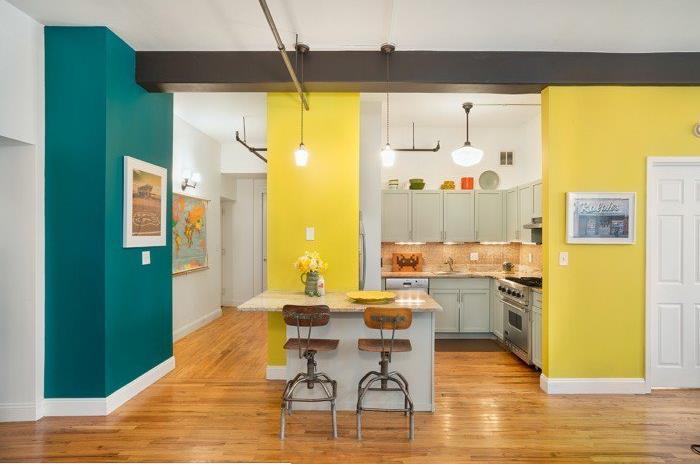 6 ιδέες για οικονομική ανακαίνιση σπιτιού! 1